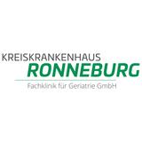Kreiskrankenhaus Ronneburg Fachklinik für Geriatrie GmbH von SANOsax.de