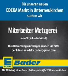 Edeka bader