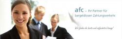 afc Rechenzentrum GmbH