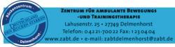 ZABT Zentrum für Ambulante Bewegungs- und Trainingstherapie