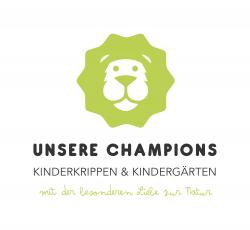 Unsere Champions GmbH