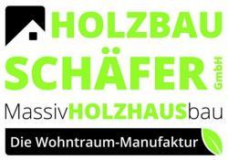 Holzbau Schäfer GmbH MassivHOLZHAUSbau