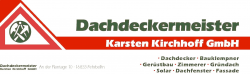 Dachdeckermeister Karsten Kirchhoff GmbH