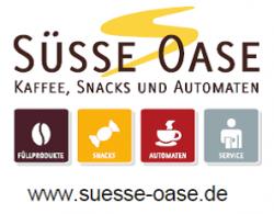 SÜSSE-OASE Kaffee, Snacks u. Automaten