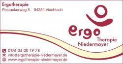 Ergotherapie-Niedermayer