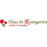Haus im Rosengarten GmbH - familiäre Seniorenpflege