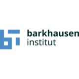 Barkhausen Institut gGmbH von MINTsax.de