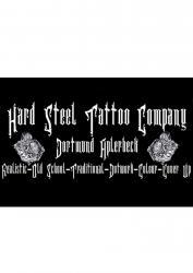 Hard Steel Tattoo Company
